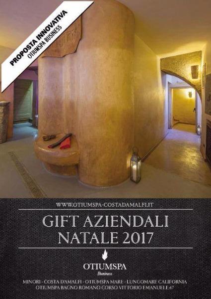 Gift Aziendali Natale 2017