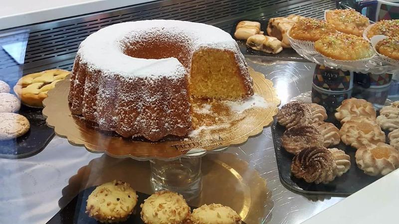 Le torte per la tua colazione