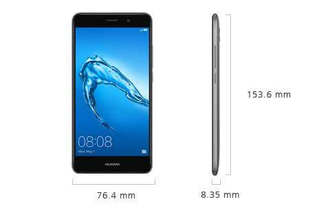 NUOVO ARRIVO Huawei Nova Lite+ grigio €169.90
