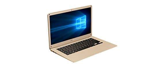 LeapBook A100 ORO Intel Quad Core 1.84 Ghz 14
