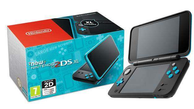 Console di Gioco New Nintendo 2DS XL €159.99
