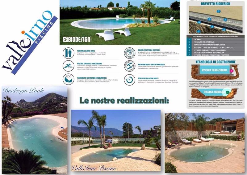 Biodesign Pools... Natura e Benessere a casa Tua