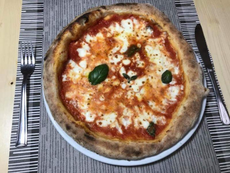 Le Nostre Pizze Gourmet, impieghiamo solo farine tipo 0, tipo 1, integrali e derivanti da Grani Antichi