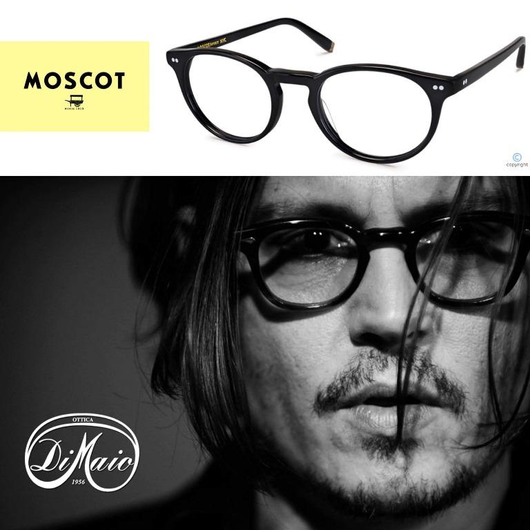 Occhiali Moscot