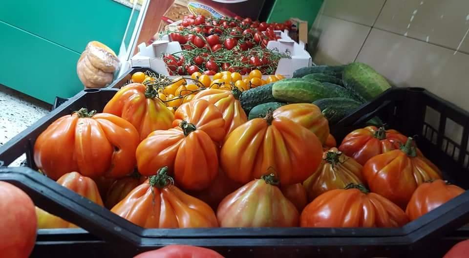 Verdefrutta Frutta & Verdura