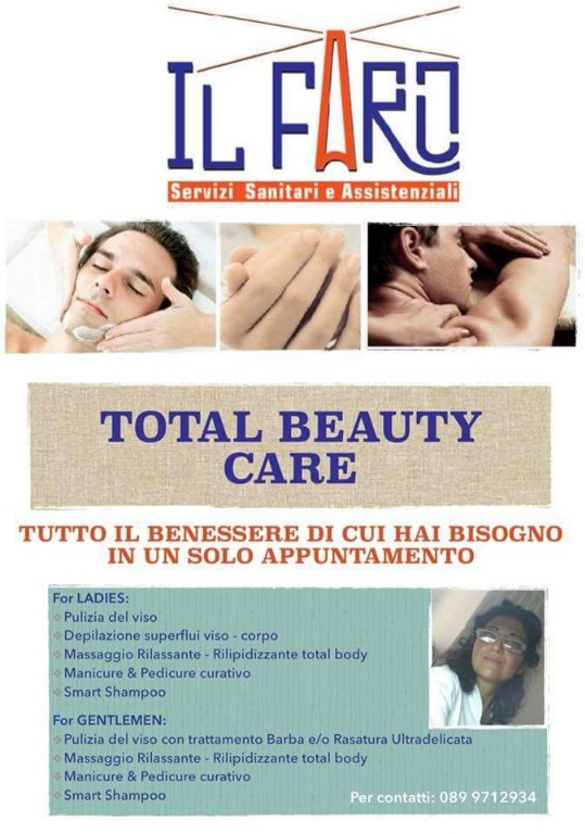 Total Beauty Care
