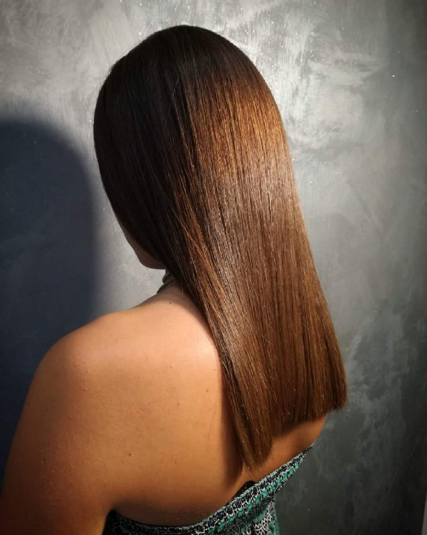 Liscio Haircut