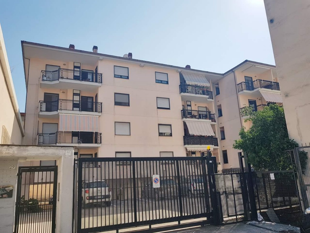 Vendesi a Bellizzi in Parco appartamento € 158.000