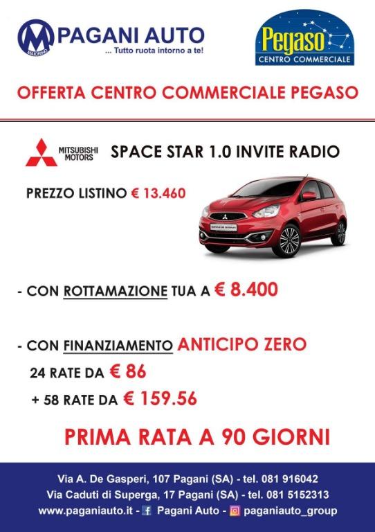Offerta Centro commerciale Pegaso
