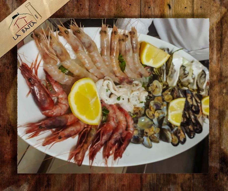Tutti i sapori del mare con le stesse costanti qualità: il gusto e la freschezza