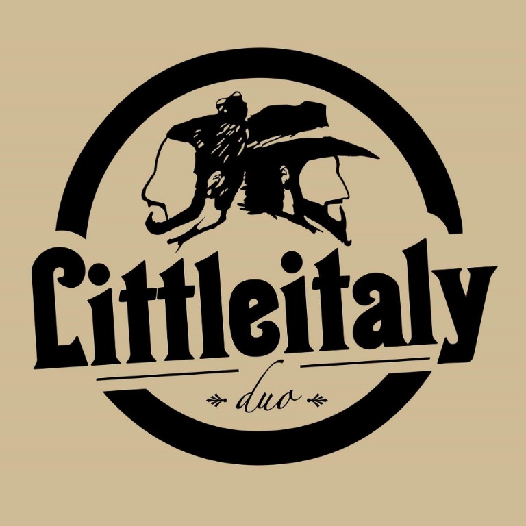 24 gennaio LITTLE ITALY DUO live music