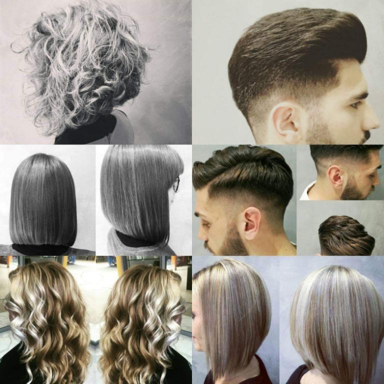 HairStyle Am scelta migliore per i tagli più #cool