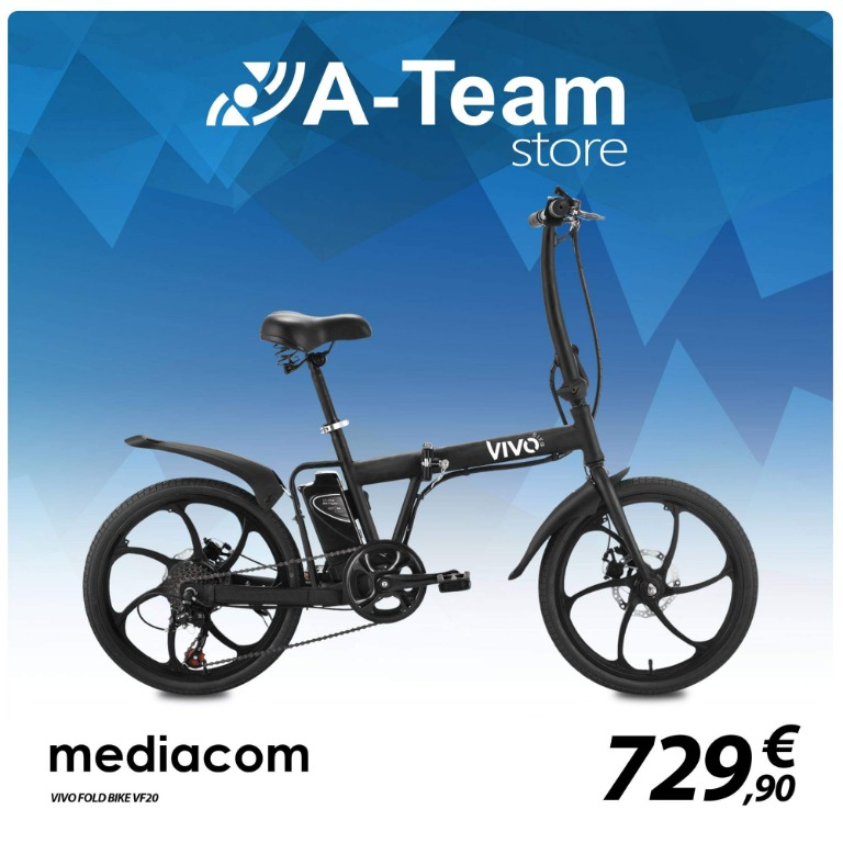 Mediacom Vivo Fold VF20 € 729,90