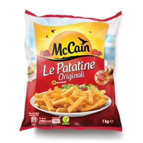 Patatine McCain