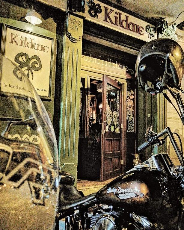 Kildare Pub