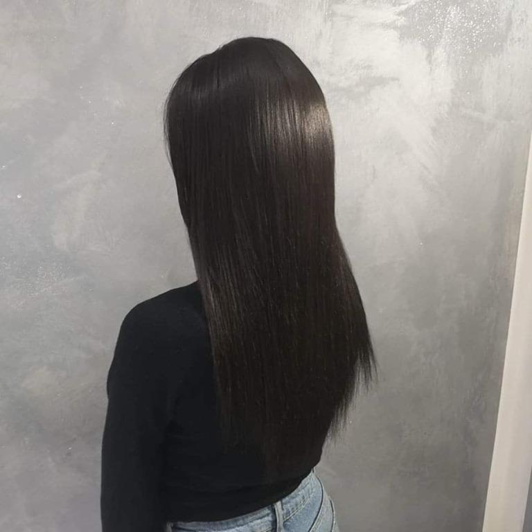 Dedicati del tempo: ci prenderemo cura dei tuoi capelli