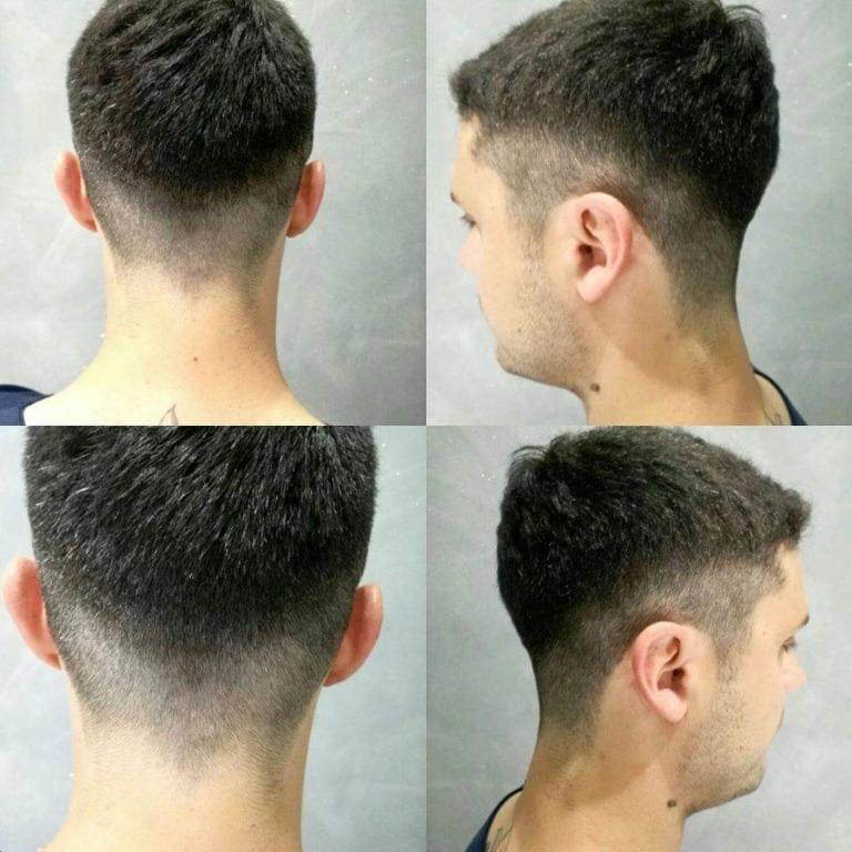 La vera libertà si gusta quando si tagliano i capelli!