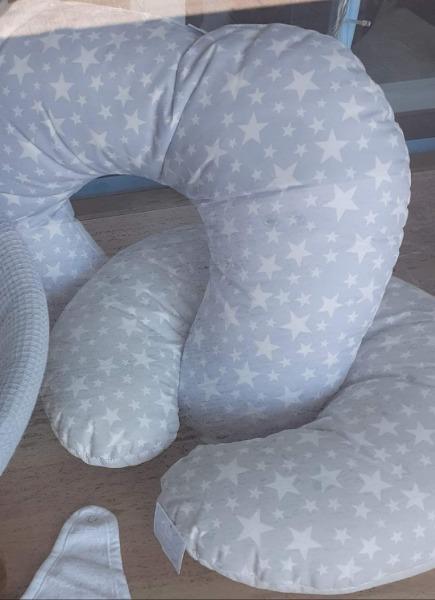 Nuovissimi cuscini allattamento
