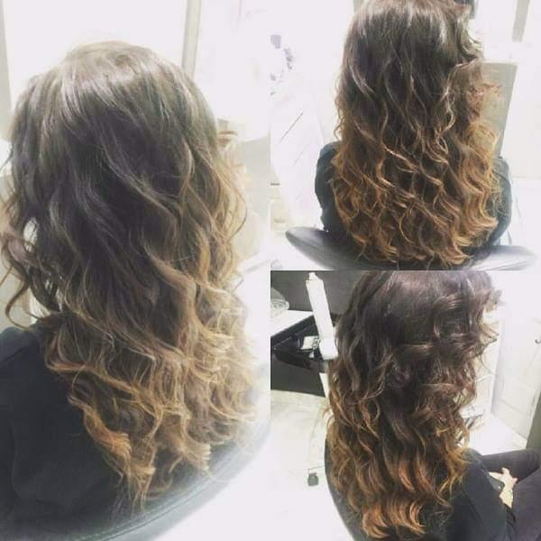 Lucentezza e riflessi chiarissimi dei tuoi capelli per un taglio senza paragoni.