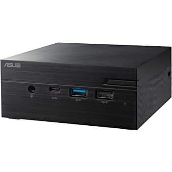 MINI PC DESKTOP ASUS PN SERIES PN40-BP116MV J5005/4GB/128GB/FREEDOS €299.90