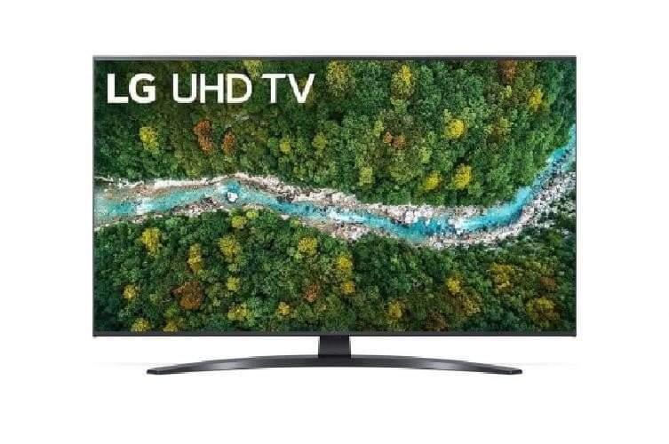 Smart TV LG ULTRA HD 50 POLLICI €469.90