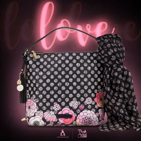 Fall in love with PASHBAG
