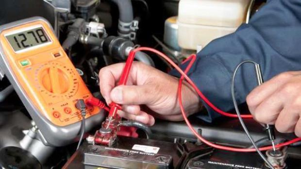 Fai controllare gratuitamente lo stato della batteria della tua auto