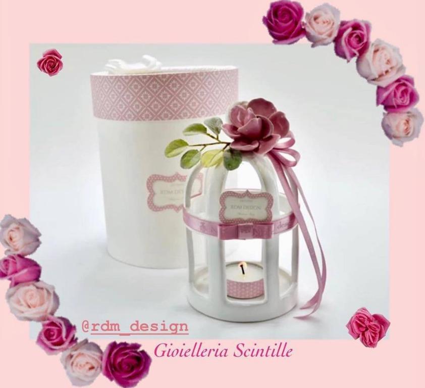 Gabbietta Portalight Linea Blush