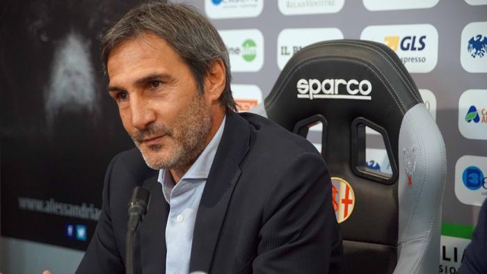 Gregucci è il nuovo allenatore della Salernitana. Ecco cosa porterà