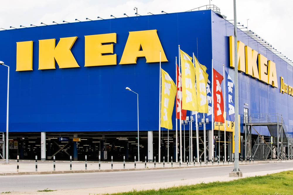 Lavoro: Ikea ricerca addetti alle vendita per il punto vendita di Salerno