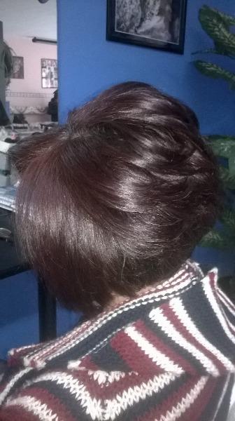 I capelli sono l'Anima di una Donna