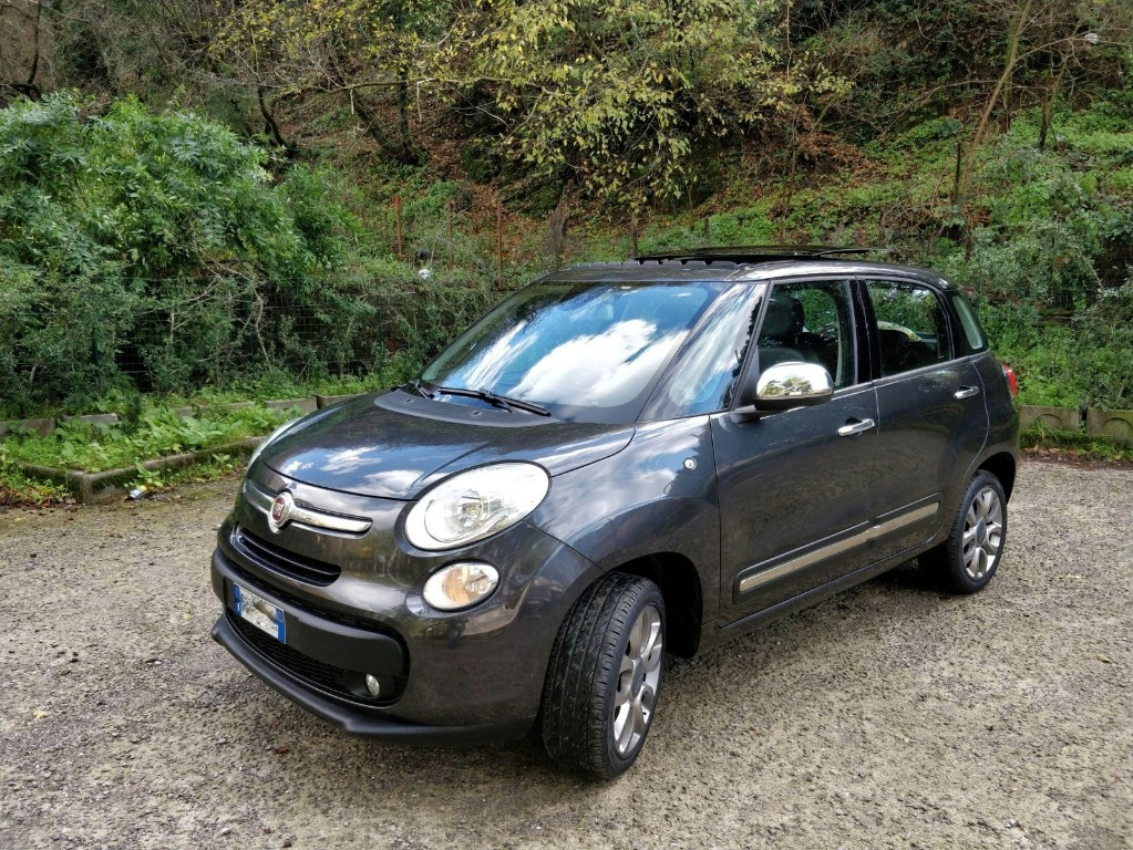 Fiat 500 0.9 Twin Air Natural Power Lounge con Pack Lounge