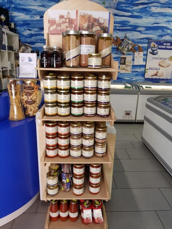 Direttamente dalla caldissima Sicilia prodotti igp made in Italy