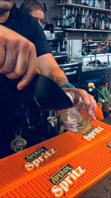Bullet Cafè