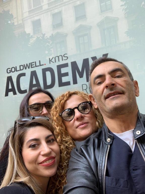 Goldwell Academy
