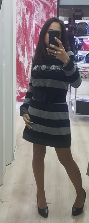 Vestito Cataleya