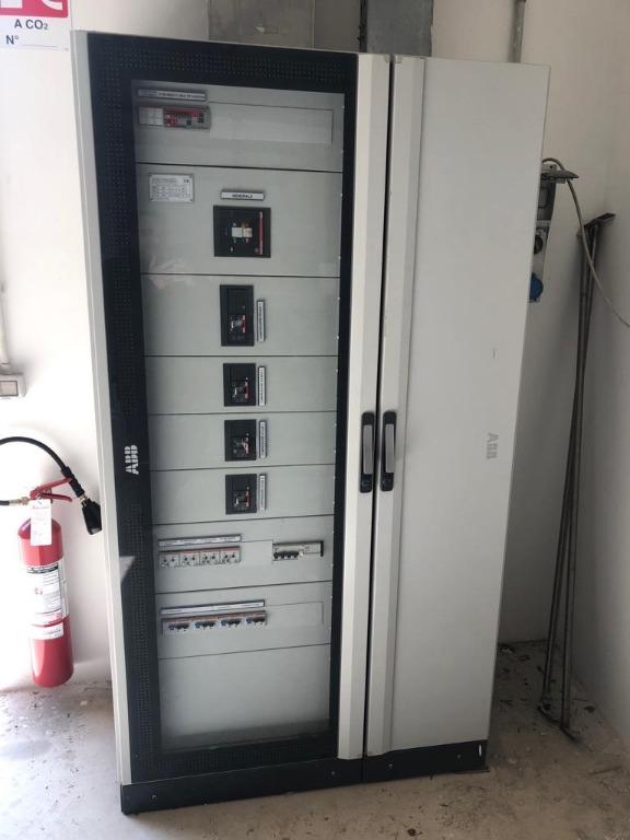 SGA Electric