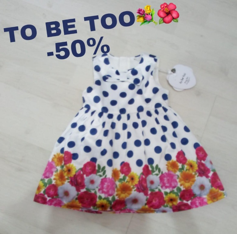 To be too -50%