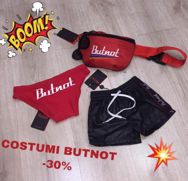 Costumi But Not -30%