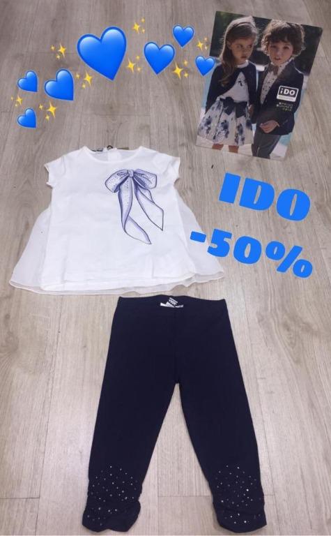 Idoo -50%