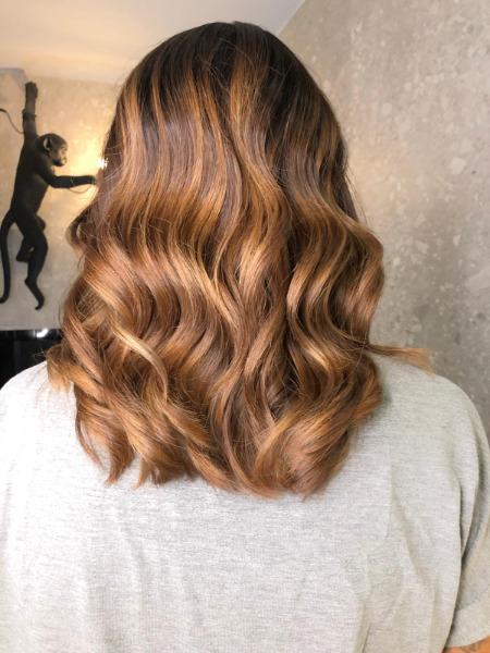 Riscalda i tuoi Capelli con i Colori di Hair&Hair