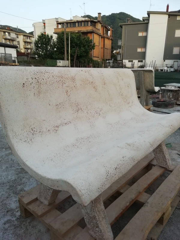Manufatti in Cemento Ortensio De Martino