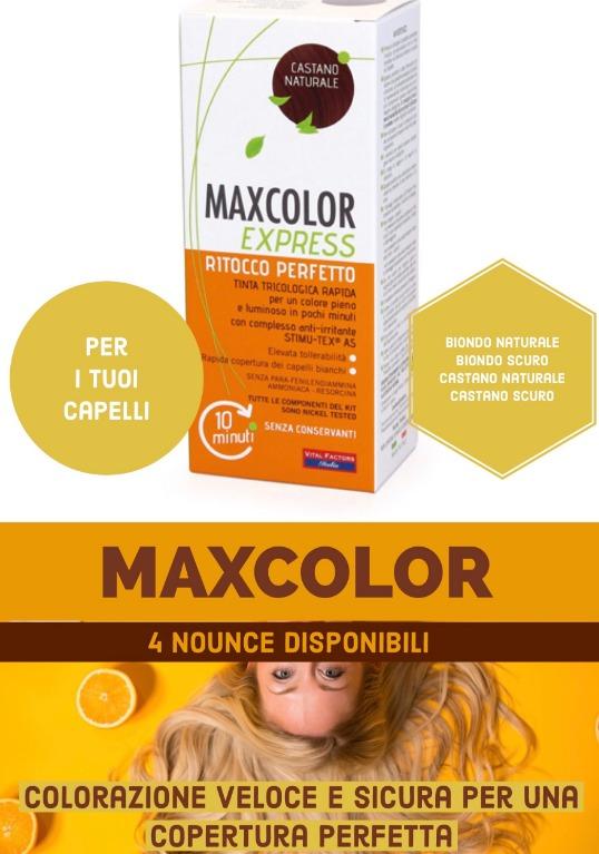 MaxColor Rapid