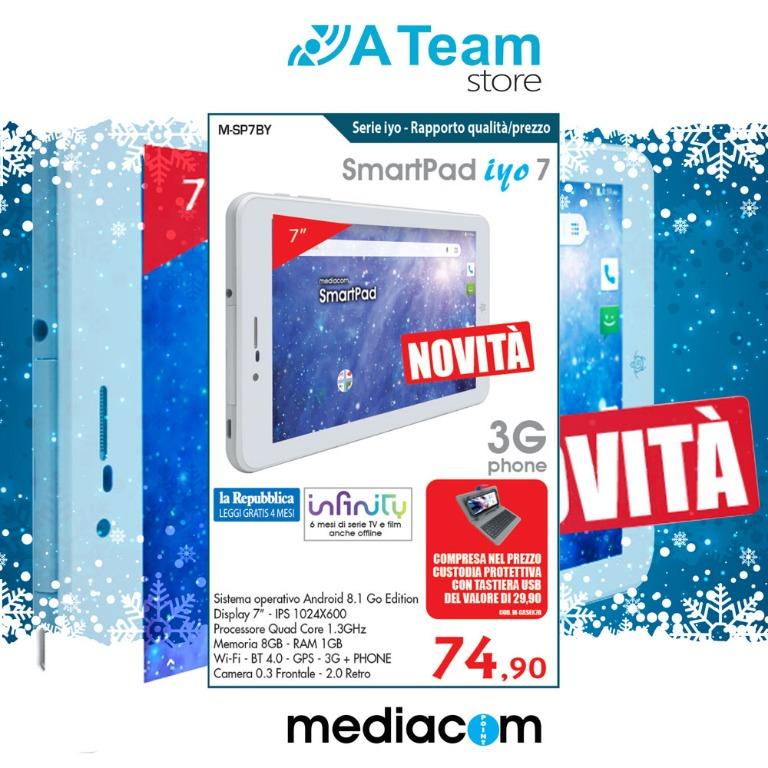A-Team Store