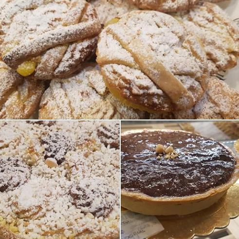Pasticciotti e torte da forno dal gusto intenso e genuino