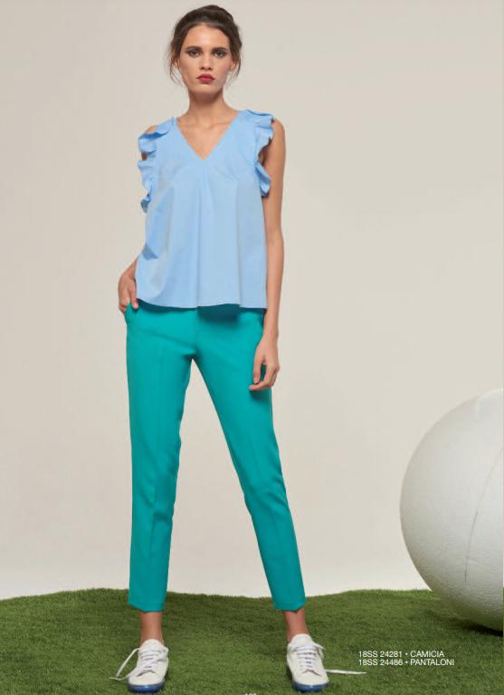 Camicia e Pantalone -20%