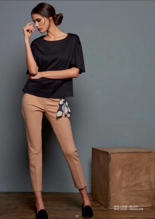 Blusa e Pantaloni -20%