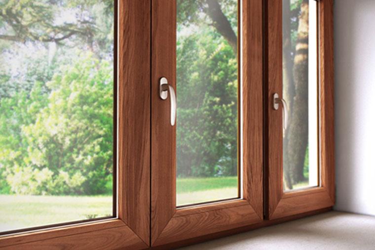 Porte e finestre in alluminio-legno?