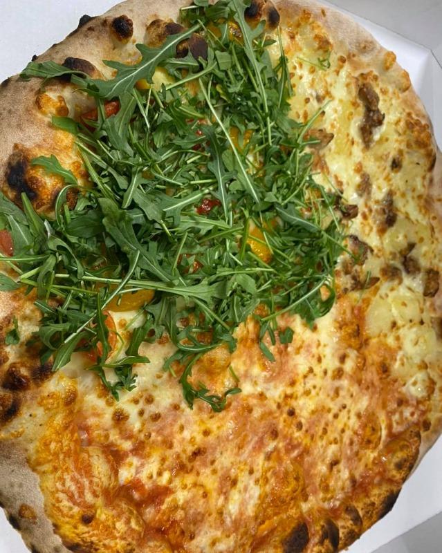 #ristorante #maximum #pizza