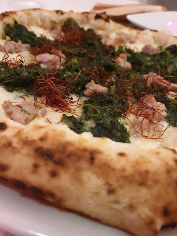 #mallone e #salsiccia rossa di #castelpoto